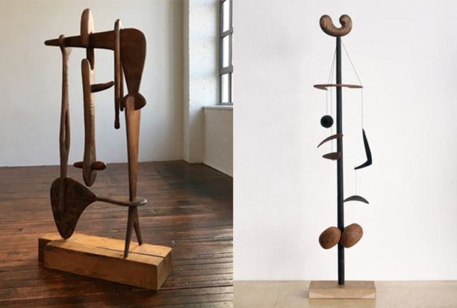 (Courtesy the Isamu Noguchi Foundation and Garden Museum)