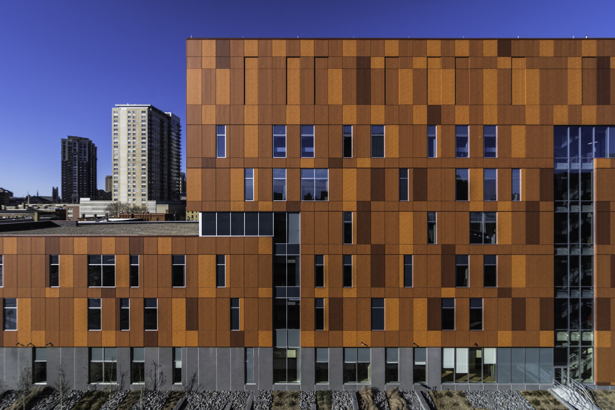 Pictured: Hennepin County Medical Center by BWBR (Courtesy BWBR)