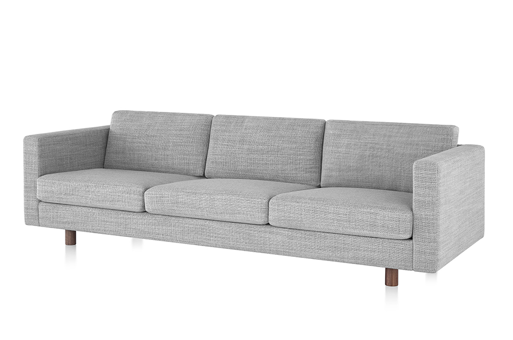 The Lispenard sofa (Courtesy Herman Miller)
