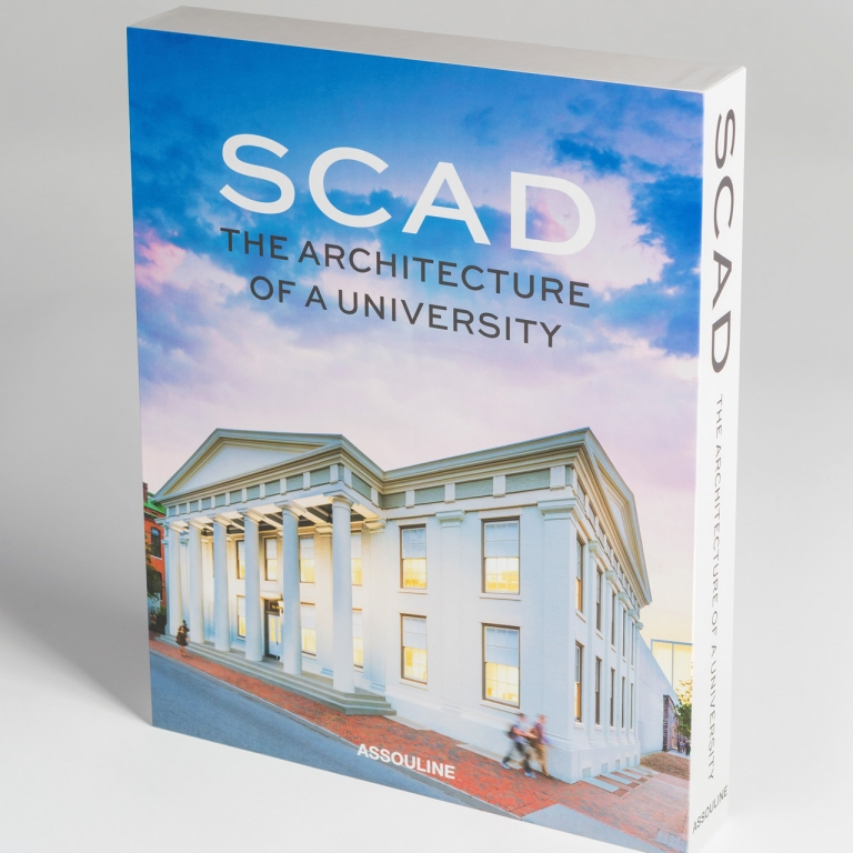 SCAD: The Architecture of a University