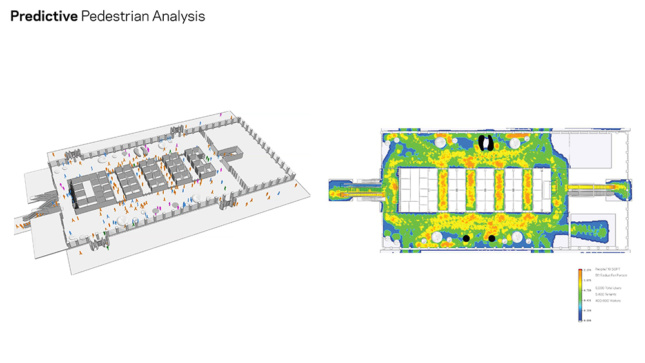FXCollaborative is increasingly trying analysis to building information modeling