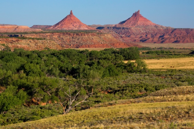 Photo of Bears Ears National Monument