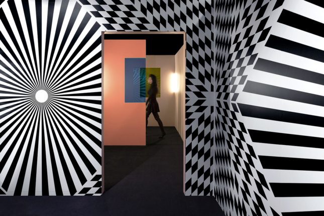 Photo of Visionaire: AMAZE exhibit by Rafael de Cárdenas / Architecture at Large and Sahra Motalebi
