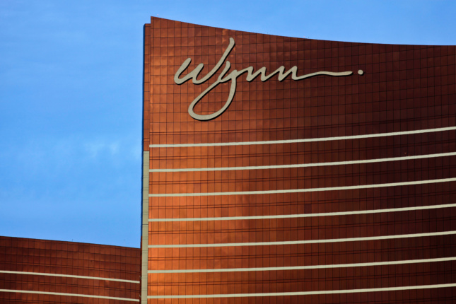 Photo of Wynn Las Vegas Resort and Country Club
