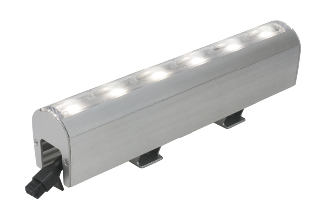 Photo of Linear One LED and Canvas DMX Controller Acclaim Lighting unit