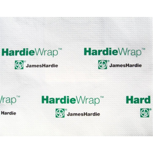 HardieWrap Weather Barrier James Hardie