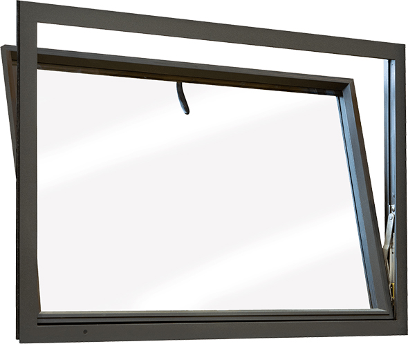 TSX2500 Hopper Window Arcadia