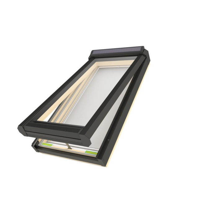 Product image of a skylight, the FVS FAKRO USA
