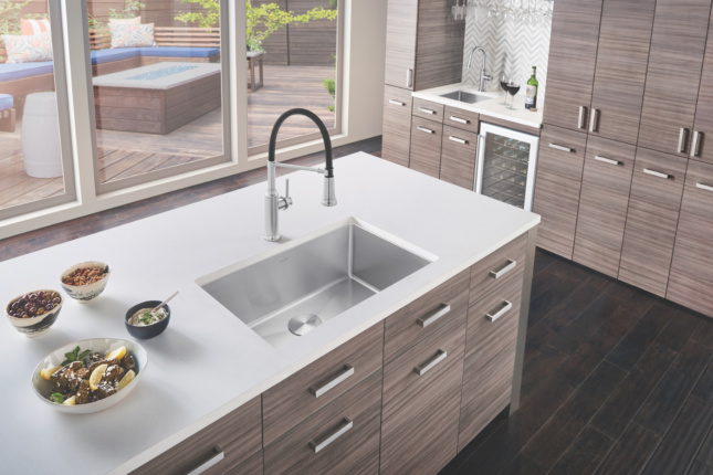 The Ultimate Guide To Specifying A Second Kitchen Sink
