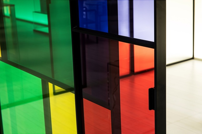 Sherazade Patchwork Piero Lissoni for Glas Italia