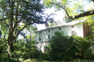 historic home in staten island