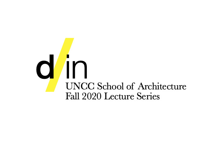 UNC Fall Lecture Series graphic